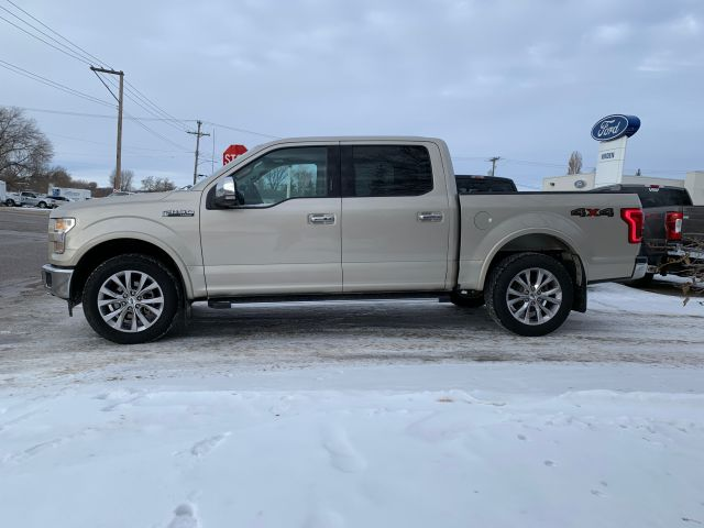 2017 Ford F-150 Lariat **ONE OWNER** ON SALE