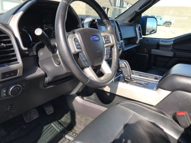 2017 Ford F-150 Lariat   ALBERTA'S #1 PREMIUM PRE-OWNED SELECTION