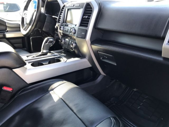 2017 Ford F-150 Lariat  |ALBERTA'S #1 PREMIUM PRE-OWNED SELECTION