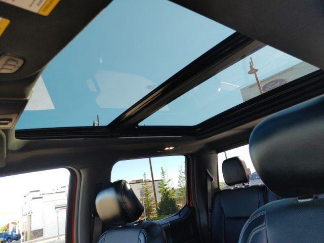 2017 Ford F-150 Lariat  -  Bluetooth - $334 B/W