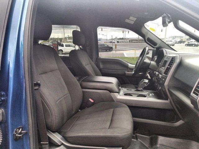 2017 Ford F-150 XLT SERIES