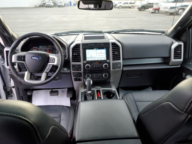 2017 Ford F-150 Lariat  $179 weekly