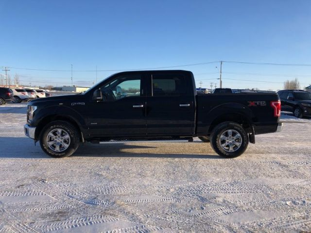 2017 Ford F-150 XTR TOW