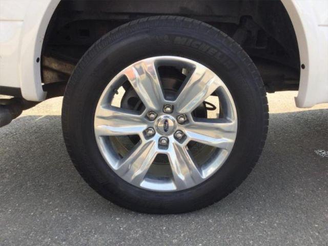2017 Ford F-150 PLATINUM-- 181.83/WK