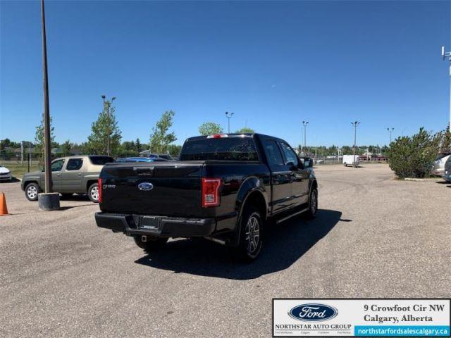2017 Ford F-150 XLT  |XLT| SPORT PKG | 3.5 ECOBOOST| SYNC|