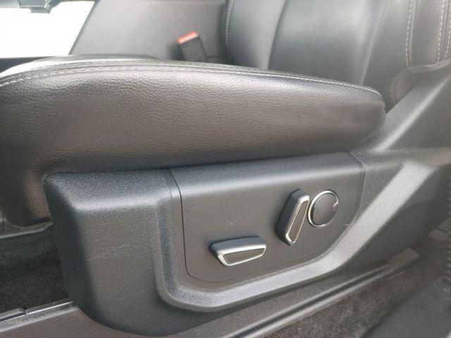 2017 Ford F-150 Lariat  - Navigation - Sunroof - $306 B/W