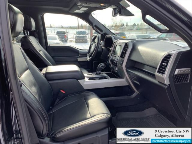 2017 Ford F-150 Lariat  |502A| MAX TOW PKG| MOONROOF| 3.5 ECOBOOST|