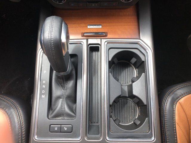 2017 Ford F-150 Limited, Nav, Luxury