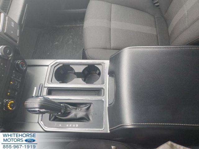 2017 Ford F-150 XLT  - $269 B/W