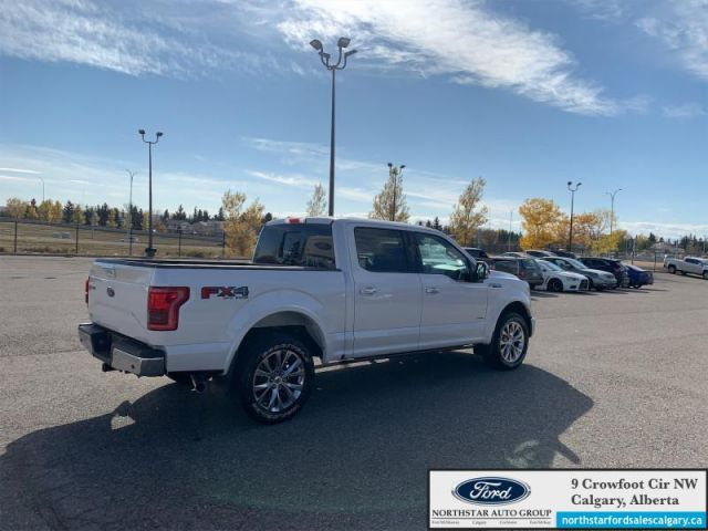 2017 Ford F-150 Lariat  |3.5 ECOBOOST| LARIAT| MOONROOF| MAX TOW| 502A| - $334 B