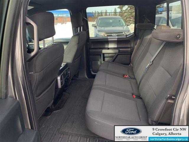 2017 Ford F-150 XLT  |3.5 ECOBOOST| SPORT PKG| NAV| FX4|