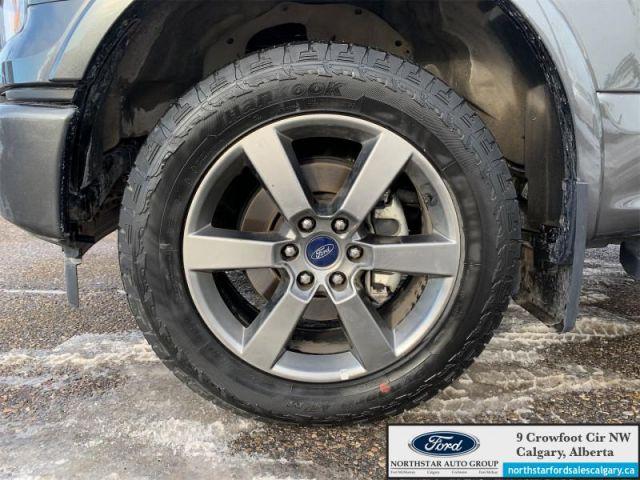 2017 Ford F-150 XLT  |3.5 ECOBOOST| SPORT PKG| NAV| FX4| - $265 B/W
