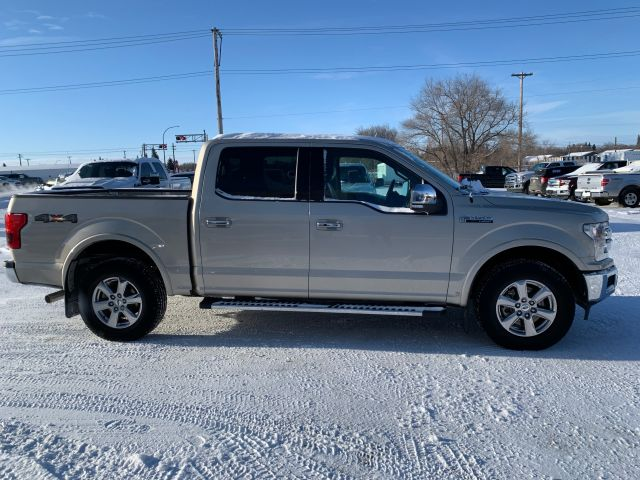 2017 Ford F-150 Lariat *NO ACCIDENTS* ONE OWNER*