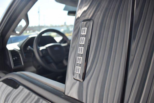 2017 Ford F-150 XLT  - Bluetooth -   A/C