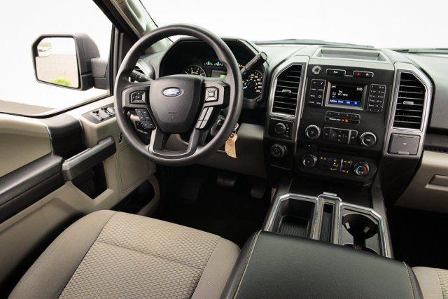 2017 Ford F-150 XLT / TRAILER TOW PKG / BACK UP CAM / REMOTE START