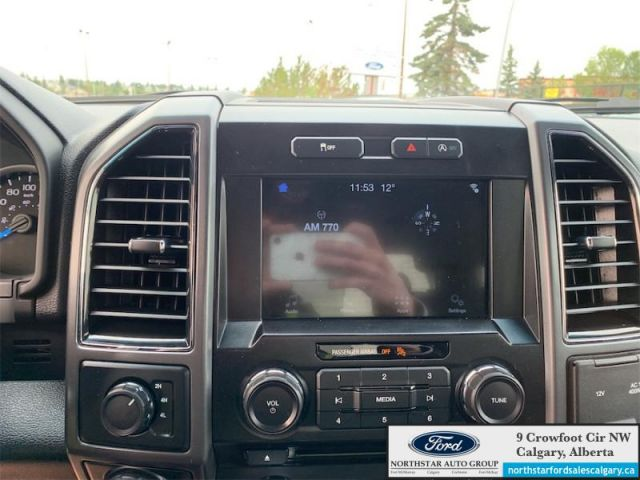 2017 Ford F-150 XLT  |XLT SPORT| ECOBOOST| CREW CAB| LOW KMS|