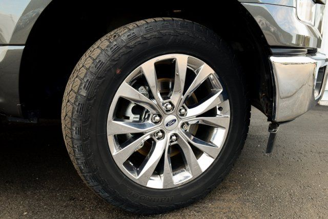 2017 Ford F-150 XLT/XTR 4x4 / Accident Free /