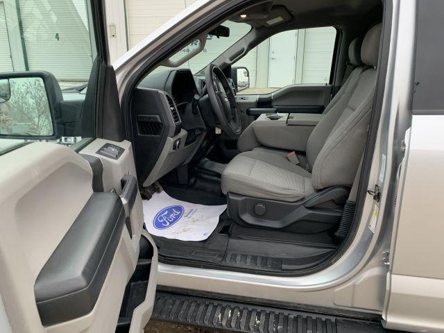2017 Ford F-150 XLT XLT Supercrew 4x4 5.0L V8