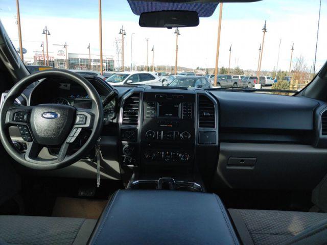 2017 Ford F-150 XLT  - Bluetooth -   A/C - $306 B/W