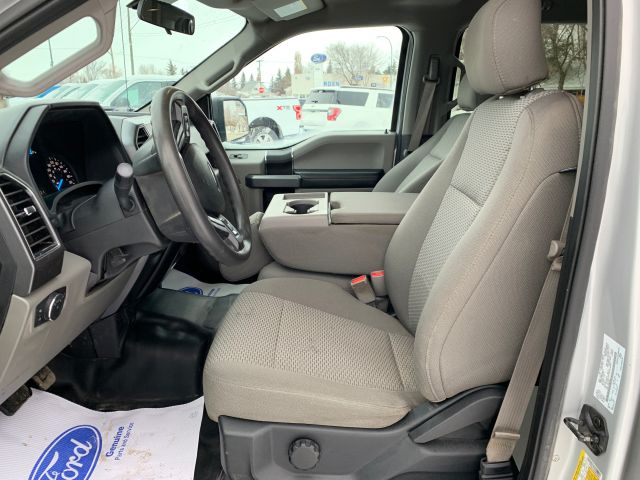 2017 Ford F-150 XLT *Local Trade*