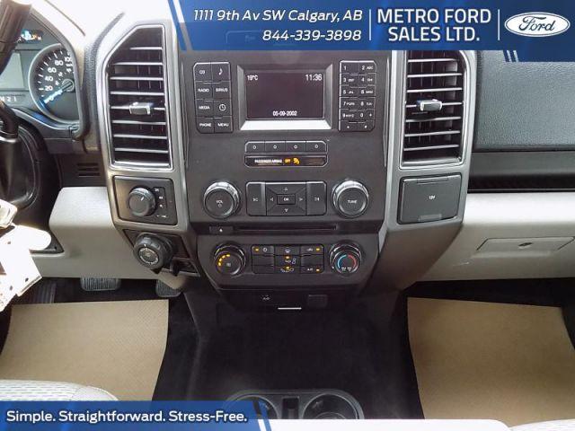 2017 Ford F-150 XLT  - $279 B/W