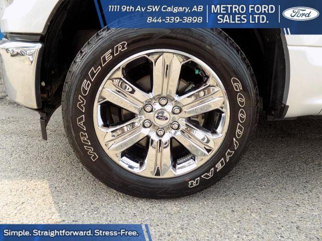 2017 Ford F-150 XLT  - $289 B/W