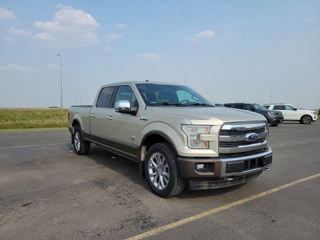 2017 Ford F-150 King Ranch  $195 / wk