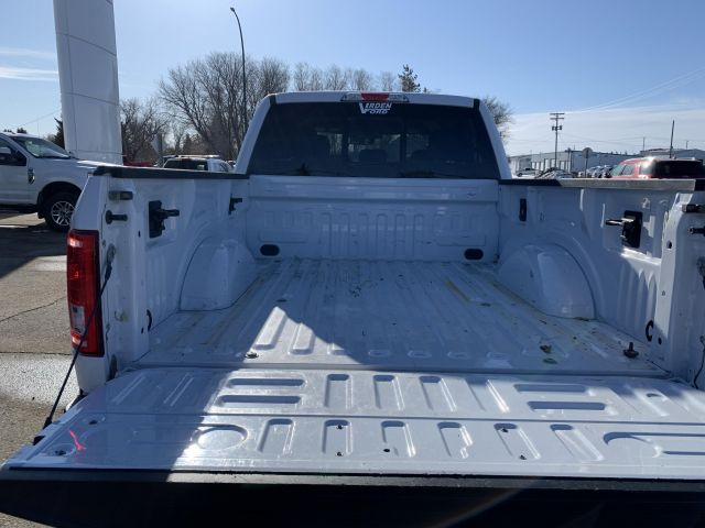 2017 Ford F-150 XLT **Local Trade**  **One Owner**