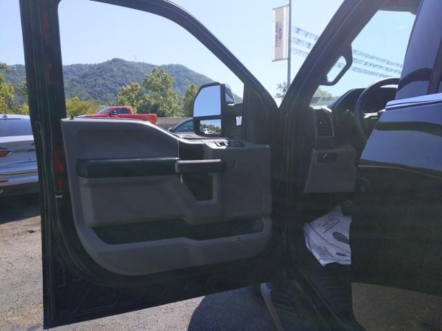 2017 Ford F-150 XLT 4WD SuperCrew 6.5 Box