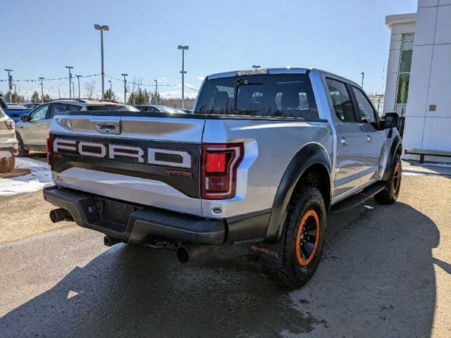 2017 Ford F-150 Raptor  |2 YEARS / 40,000KMS EXTENDED POWERTRAIN WARRANTY INCLUD