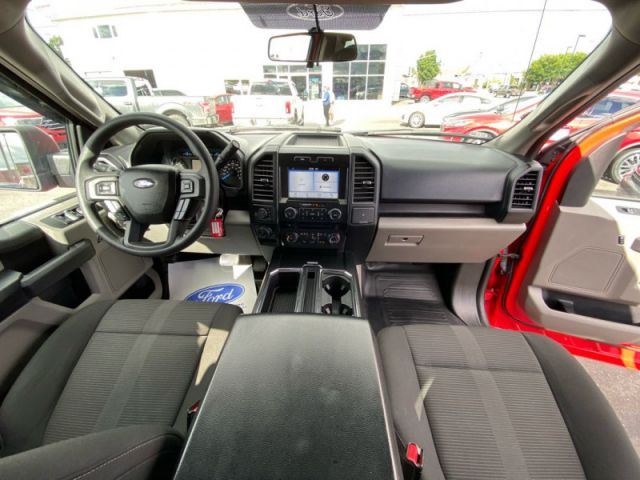2017 Ford F-150 XL  - One owner - Local - Trade-in - $254 B/W