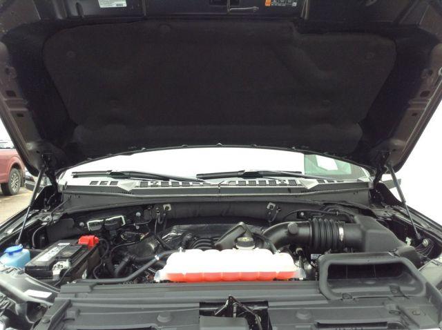 2017 Ford F-150 4 Door Pickup