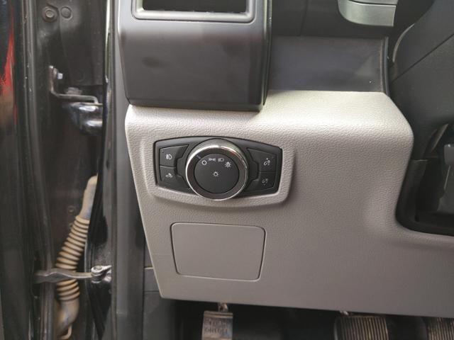 2017 Ford F-150 XL 4WD SuperCab 6.5 Box
