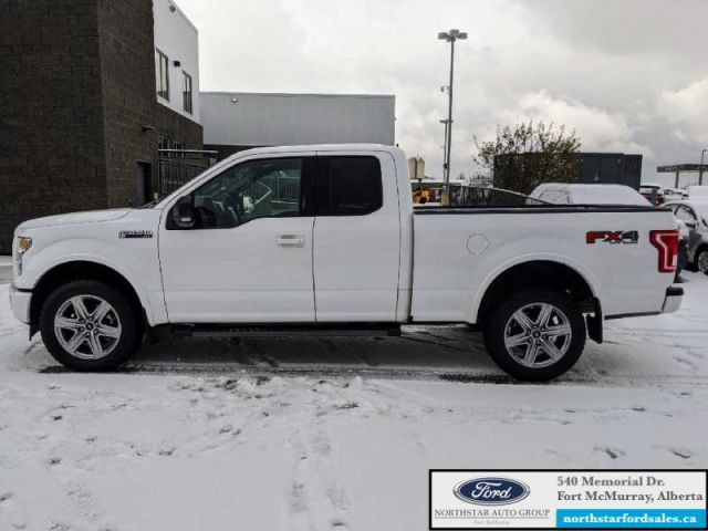 2017 Ford F-150 XLT  |ASK ABOUT NO PAYMENTS FOR 120 DAYS OAC