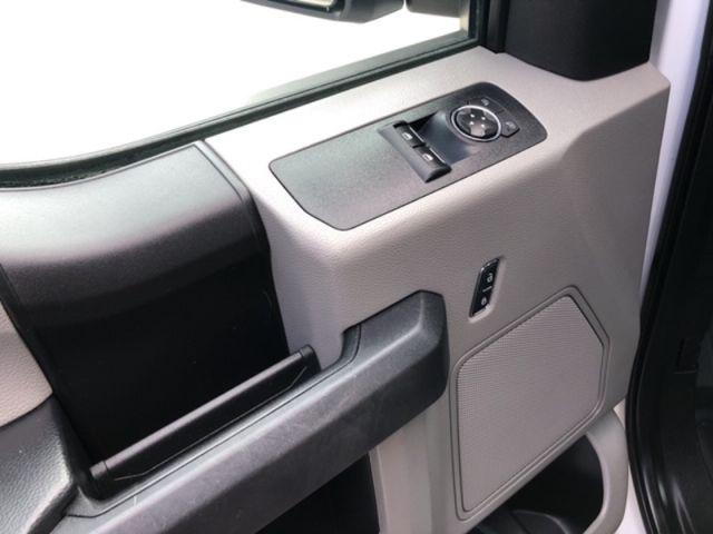 2017 Ford F-150 XL  - Air - Tilt - $196 B/W