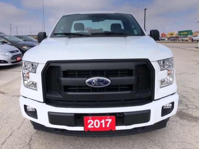 2017 Ford F-150 XL   /Sport Appearance Package,Remote Start