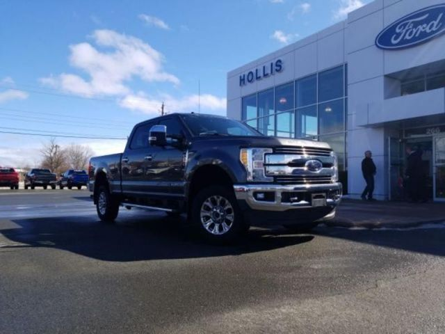 2017 Ford F-250 -