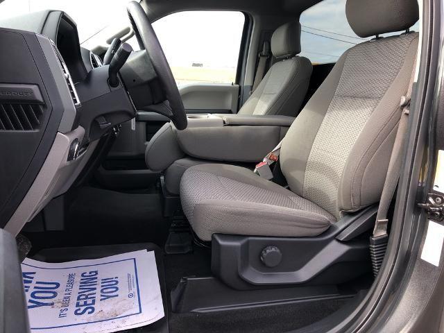 2017 Ford F-250 XLT