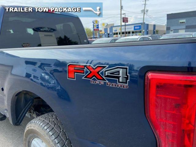2017 Ford F-250 Super Duty XLT  - Trailer Hitch - $422 B/W