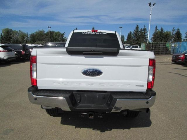 2017 Ford F-350