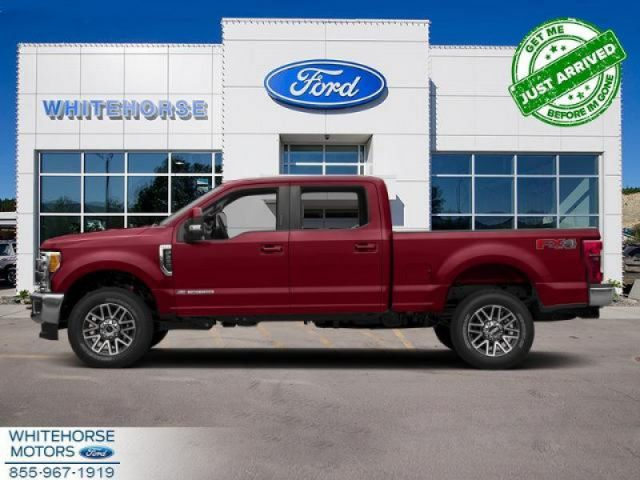 2017 Ford F-350 Super Duty Lariat  - $350 B/W