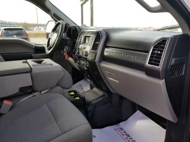 2017 Ford F-350 Super Duty XLT  -  - Air - Rear Air - $331.55 B/W