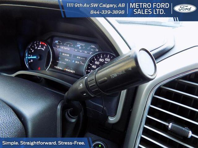 2017 Ford F-350 Super Duty Lariat  - $618 B/W