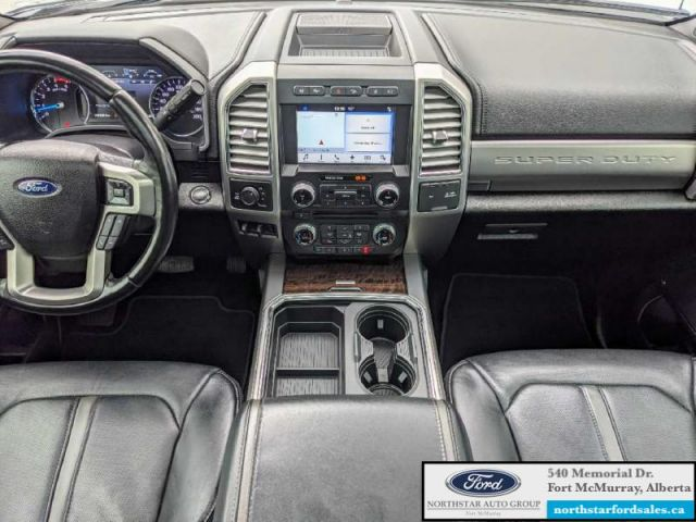 2017 Ford F-350 Super Duty Platinum   ASK ABOUT NO PAYMENTS FOR 120 DAYS OAC
