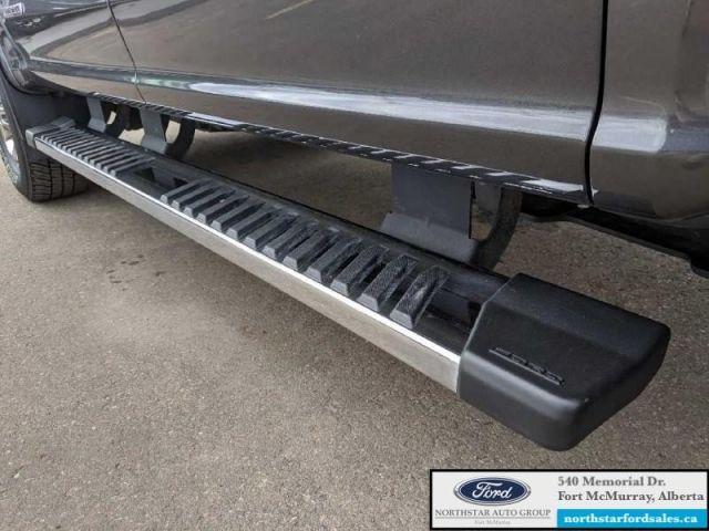 2017 Ford F-350 Super Duty Lariat   6.7L Rem Start Nav Quad Beam LED Headlaps