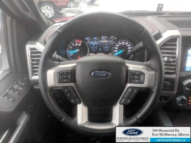 2017 Ford F-350 Super Duty Platinum  |6.7L|Platinum Ultimate Pkg|FX4 Offroad Pkg