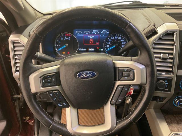 2017 Ford F-350 Super Duty Lariat   ALBERTA'S #1 PREMIUM PRE-OWNED SELECTION