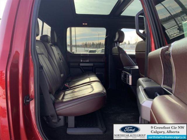 2017 Ford F-350 Super Duty Platinum  |PLATINUM ULTIMATE PKG| DIESEL| NAV|MOONROOF|SHORT BOX
