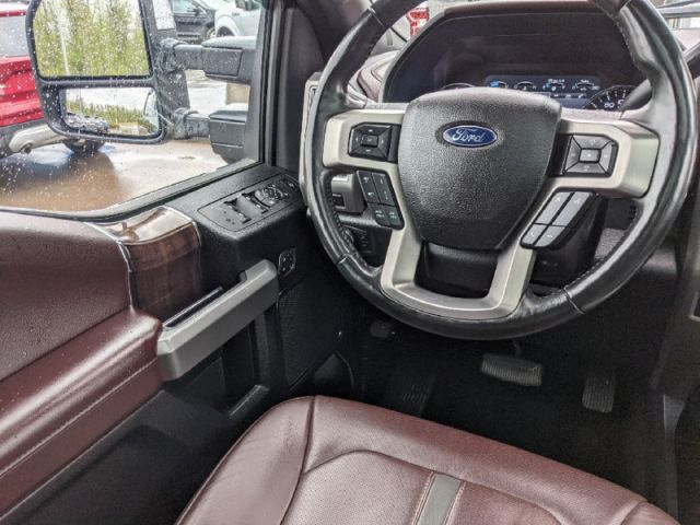2017 Ford F-350 Super Duty Platinum  |ALBERTA'S #1 PREMIUM PRE-OWNED SELECTION