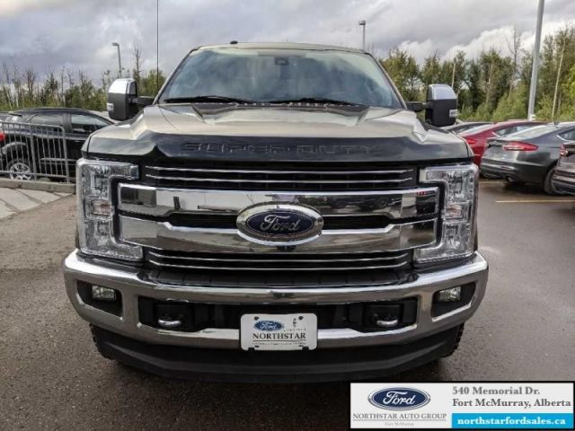 2017 Ford F-350 Super Duty Lariat  |6.7L|Rem Start|Lariat Ultimate Pkg|FX4 Offroad Pkg